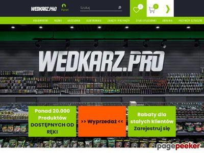 Wedkarz.pro