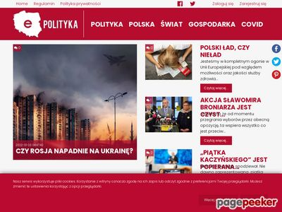 e-Polityka