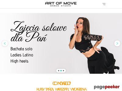 ArtofMove.pl