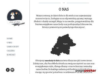 auto-do-slubu-lodz.pl