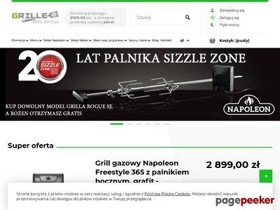 Grille-Bielsko.pl