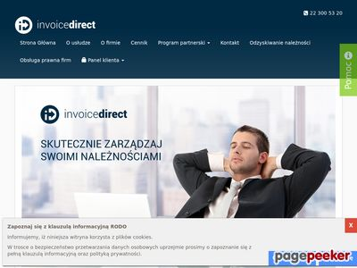 Invoice Direct