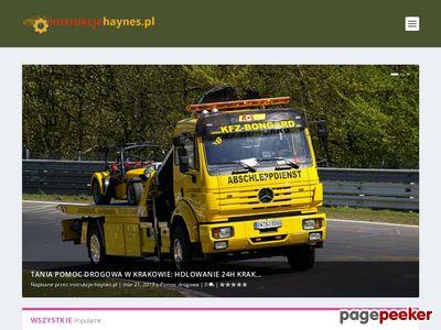 Instrukcje-Haynes.pl