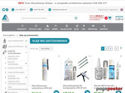 Sklep Kleje24.pl