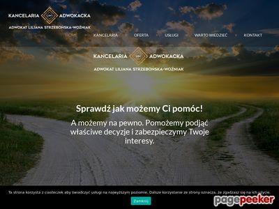 Adwokat Kraków LSW