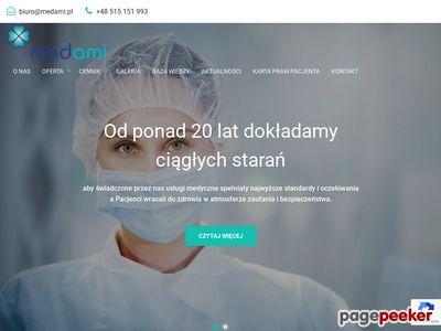 Profesjonalne usługi pielęgniarskie i lekarskie w Gdyni