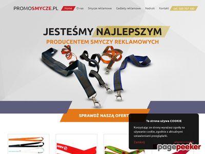 promosmycze.pl Opaski silikonowe