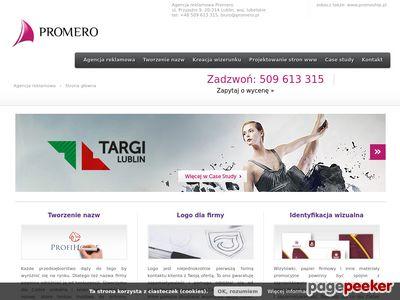 Agencja reklamowa - promero.pl