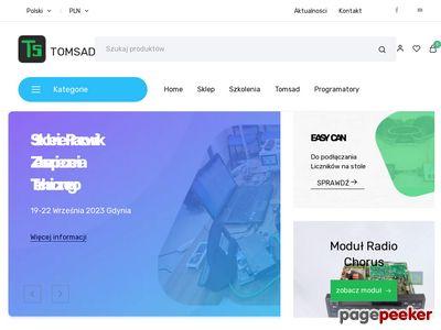 Elektronika - akcesoria i narzędzia