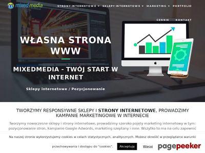 Webstart.com.pl - strony www.