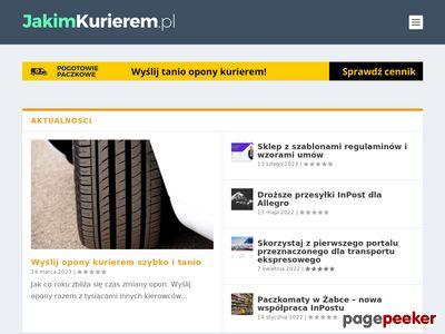 WorldPack - paczki do Polski