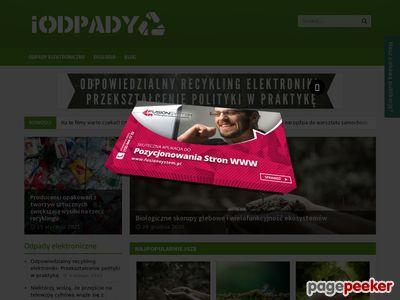 IOdpady
