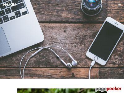 Miktel GSM - Serwis, skup oraz sprzedaż telefonów komórkowych w Krakowie.