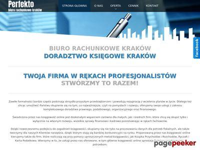 Tanie biuro księgowe Kraków