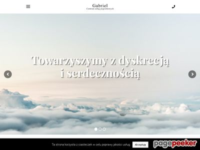 Zakład pogrzebowy Kraków