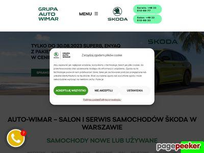 Grupa Auto Wimar