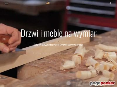 Drzwi do domu - drzwinawymiar.com