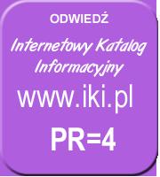 Internetowy Katalog Informacyjny iki.pl
